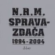 N.R.M. Spravazdača 1994-2004 Silver