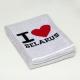 "Шалік ""I Love Belarus"""